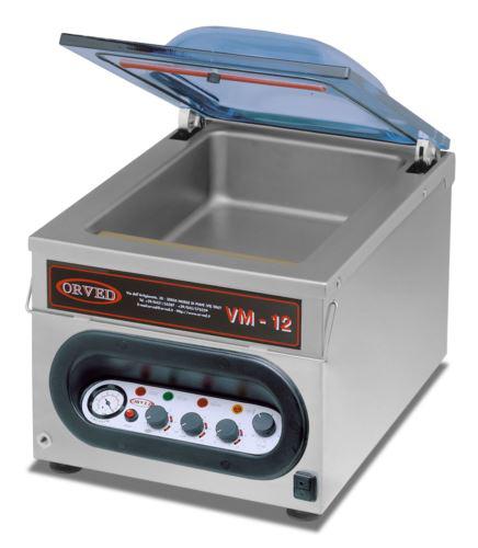 Orved VMO0012 Commercial Chamber Vacuum Sealer