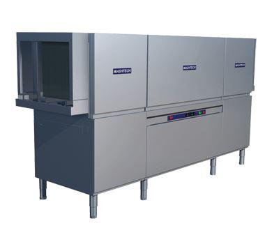 Washtech 4 Stage Conveyor Dishwasher
