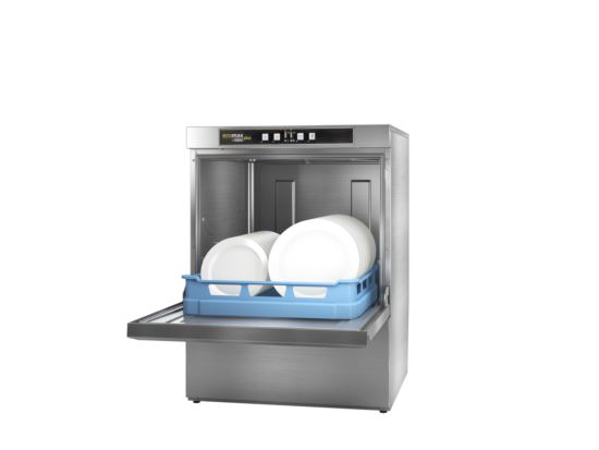 Hobart ECOMAX PLUS F503 Undercounter Recirculating Dishwasher