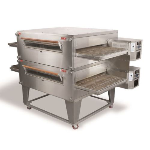 XLT 3270 Gas Conveyor Oven Double Stack