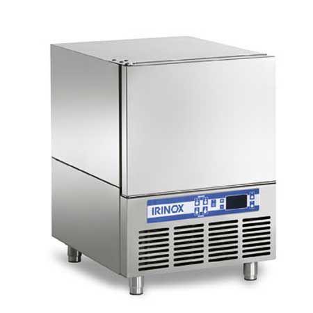 EF10.1 IRINOX 10kg Blast Chiller and Shock Freezer