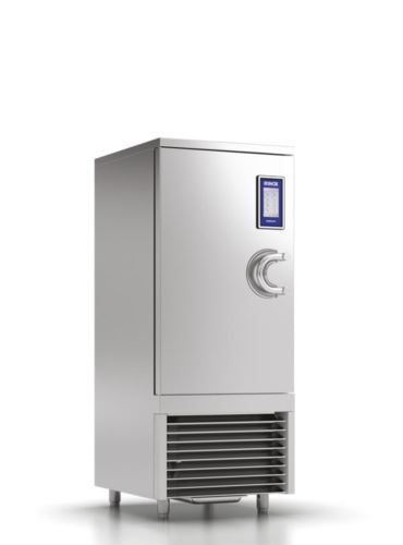 MF70.1 PLUS IRINOX 70kg Blast Chiller and Shock Freezer