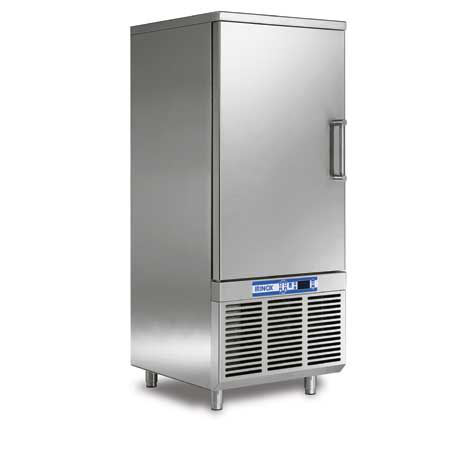 EF45.1 IRINOX 45kg Blast Chiller and Shock Freezer