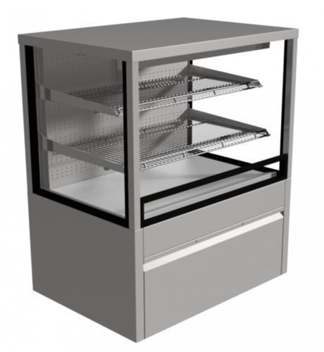 Festive RCO9 Regent 900mm Open Front Refrigerated Display