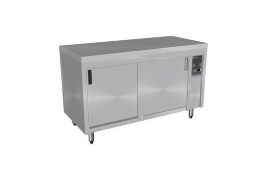 Culinaire CH.HC.I.3 Three Module Island Hot Cupboard