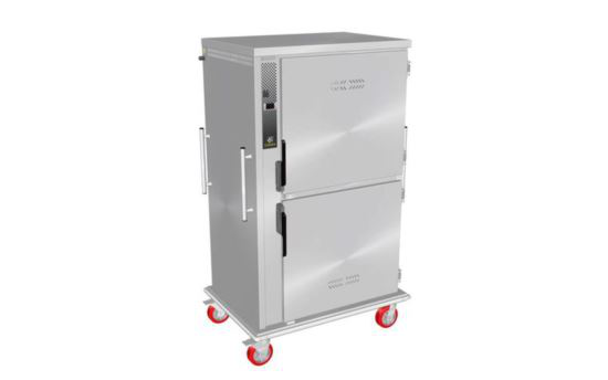 Culinaire CH.BC.128P Banquet Cart to suit 128 plates