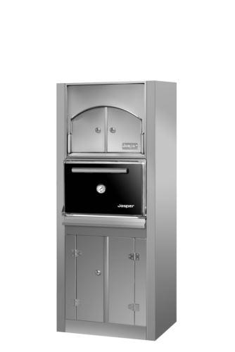 Josper HJX-25/L ACXP Floor Standing Charcoal Oven