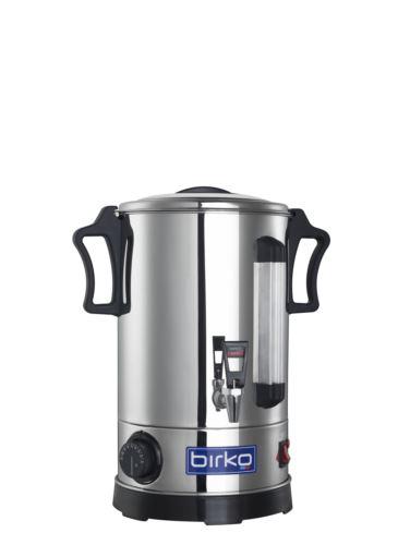 Birko 1017005-INT - Commercial 5L Concealed Element Urn