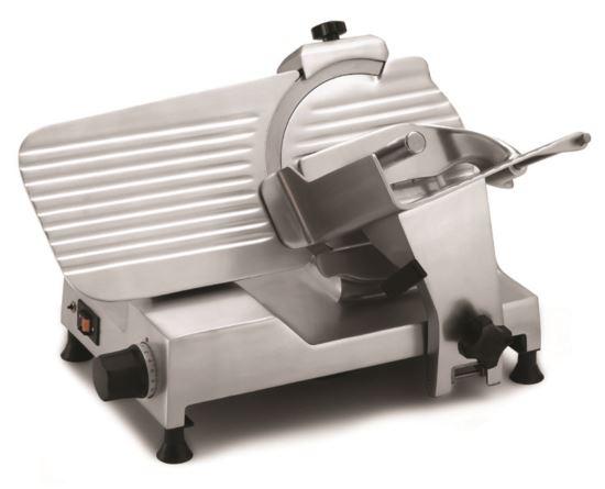 Rheninghaus SSR0300 Belt Driven Slicer 300mm