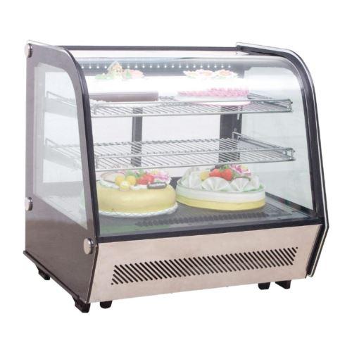 Birko 1040160 - Cold Food Bar 160 Litre