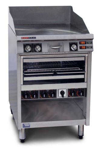 Austheat AHT860 Freestanding Hotplate/Grill