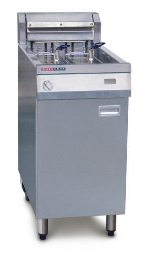 Austheat AF812 Freestanding Electric Fryer 29 Litre