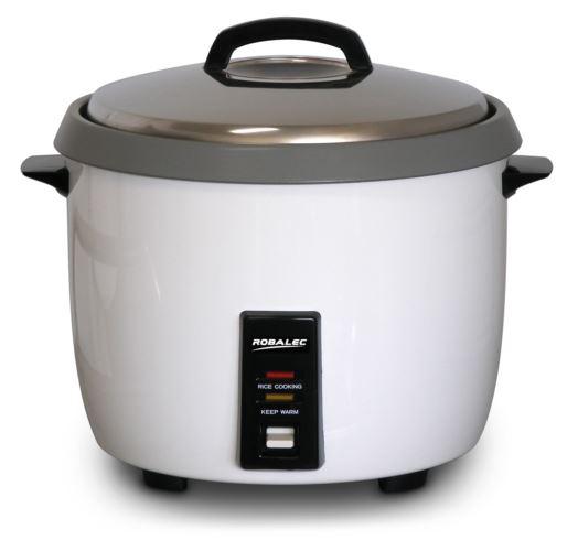 Robalec SW5400 Rice Cooker 5.4L