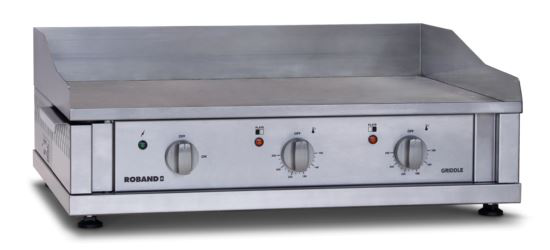Roband G700 Griddle Very High Production