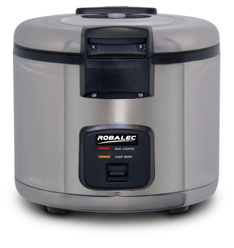 Robalec SW6000 Rice Cooker & Warmer 6L