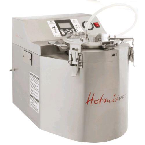 HotmixPRO Master 5 Stars 5L Thermal Mixer