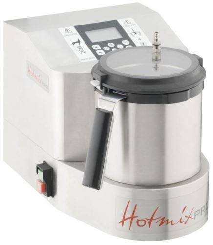 HotmixPRO Master 2L Thermal Mixer