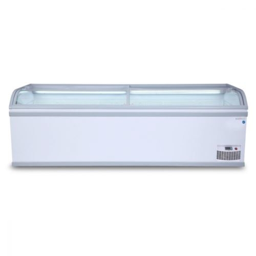 Bromic IRENE ECO 250 Irene ECO 2505mm Island Freezer