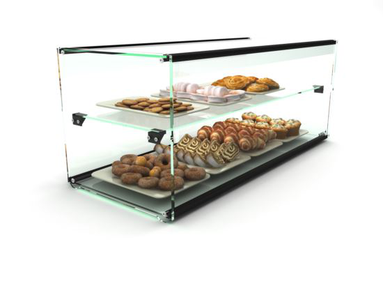 SAYL ADS0036 Ambient Display Double Tier