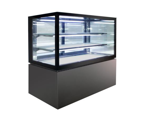 Anvil Aire NDSV3750 1500mm 3 Tier Refrigerated Display