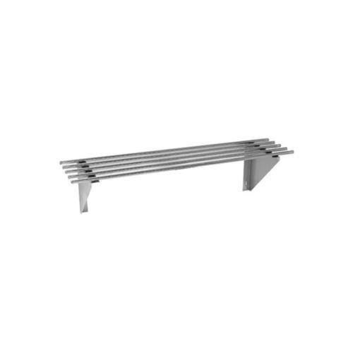 F.E.D 0900-WSP1 900mm Pipe Wallshelf