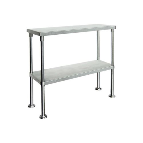 F.E.D WBO2-1200 1200mm Double Tier Overshelf