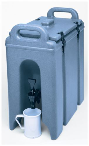 Cambro 250LCD157 Camtainers 9.5L Insulated Container 45 Cups