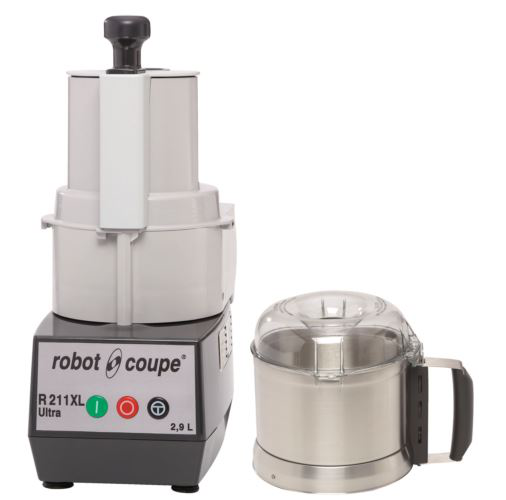 Robot Coupe R211 XL Ultra Food Processor