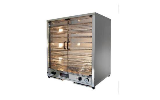 Woodson W.PIP200 Pro Series 200 Capacity Pie Warmer