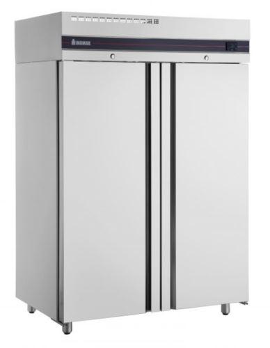 Inomak UFI1140SL Slimline Solid 2 Door Fridge