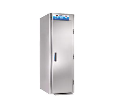 Friginox UATS - Ultracompact Roll-in Conservation Cabinet - Remote Condensing Unit