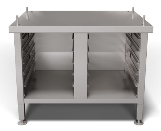 Moffat CSK100 Combi Oven Stand