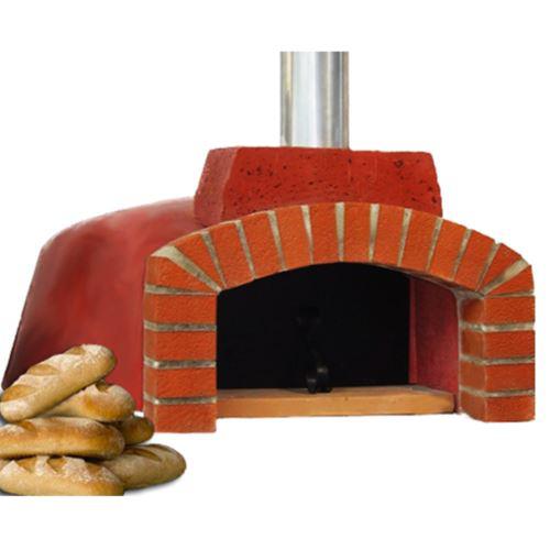 Valoriani FVR80 Vesuvio Residential Woodfire Pizza Oven