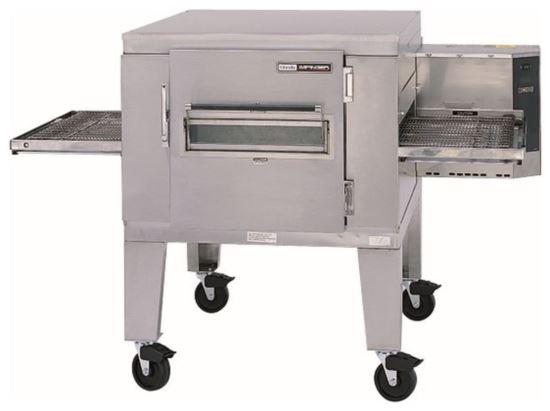 Lincoln 1457-LP Impinger I Conveyor Oven 3240 Fastbake LPG