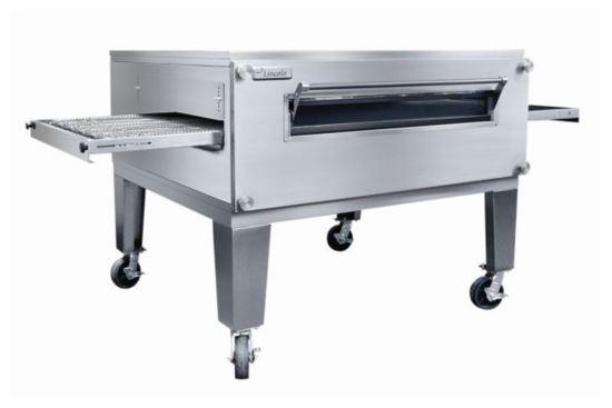 Lincoln 3255-1 Impinger Oven 3255 Single Deck Fastbake NG