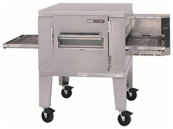 Lincoln 1456-NG Impinger I Conveyor Oven 3240 Fastbake NG