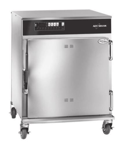 Alto-Shaam 750TH111D Cook and Hold Oven Digital Control w Window Door