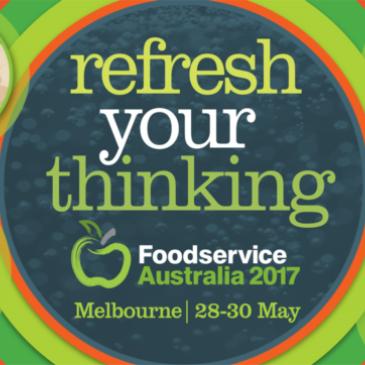 Foodservice Australia 2017