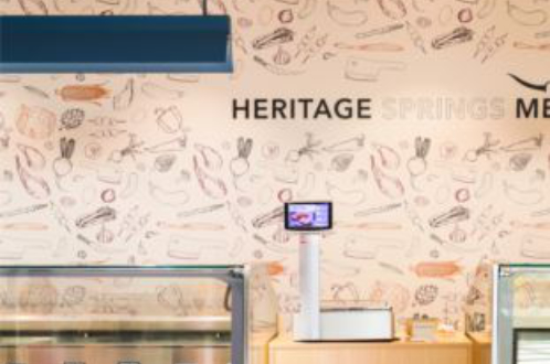 Heritage Spring Meats