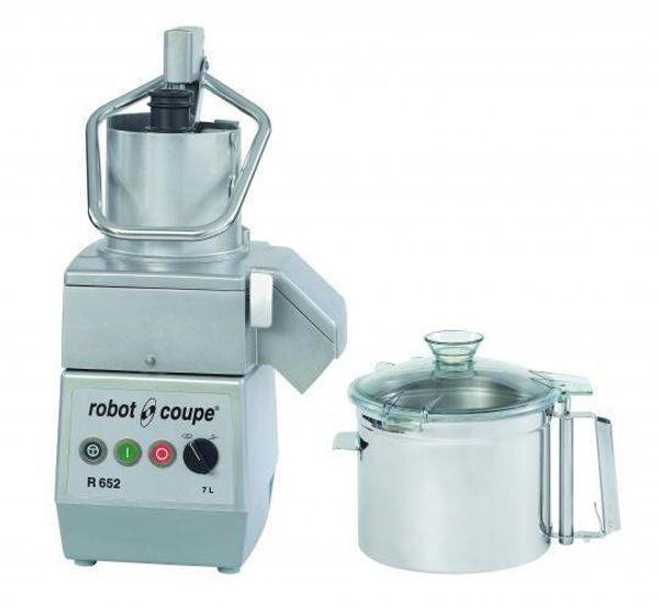 Robot Coupe R652 Food Processor